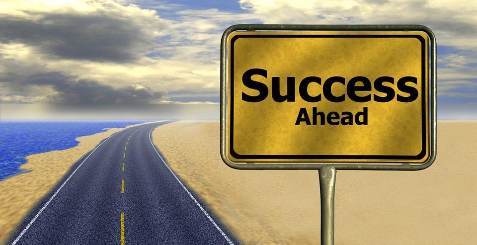 ielts success