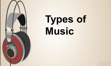 Talking About Music for IELTS