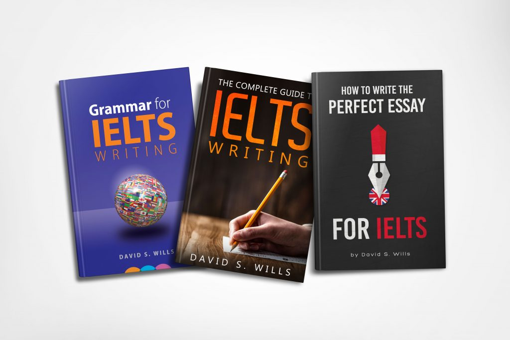 scattered books smaller 2 1024x683 - How to Prepare for IELTS During a Pandemic