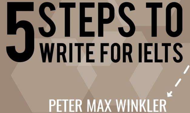 5 IELTS Writing Tips
