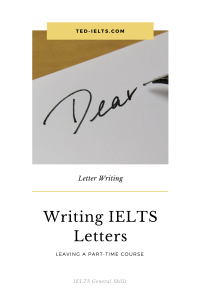ielts sample band 9 letter