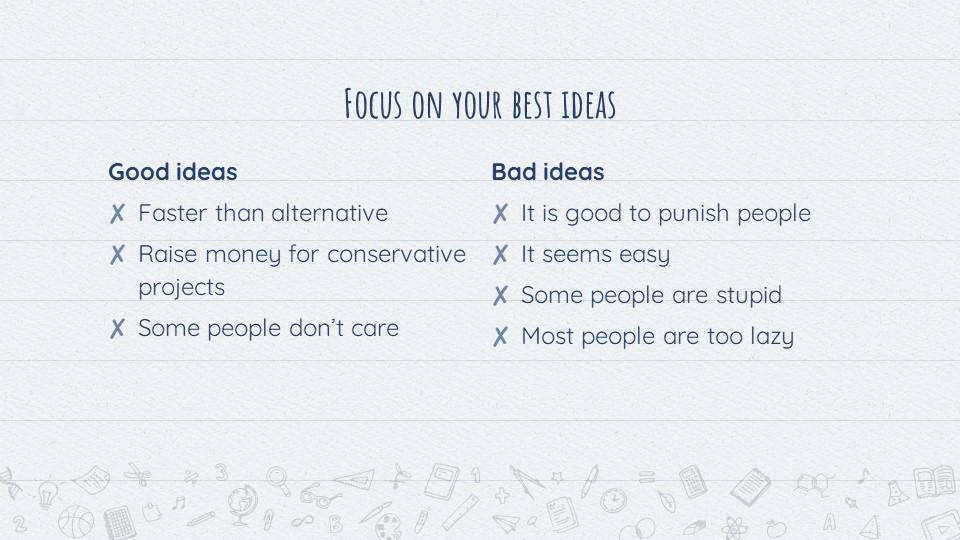 brainstorm ideas for ielts writing task 2