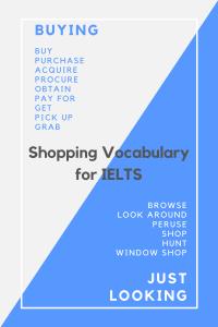 Buying 200x300 - IELTS Topics: Shopping