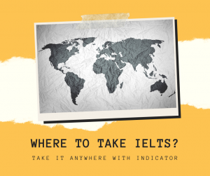 Yellow and Monochrome Mothers Day Facebook Post 300x251 - Understanding the New IELTS Indicator Test [2020]