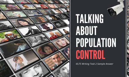 Population Control [Sample task 2 Answer]