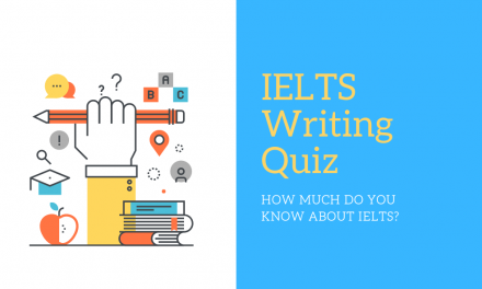 Find Out Your IELTS Writing Score