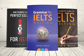 books about ielts writing