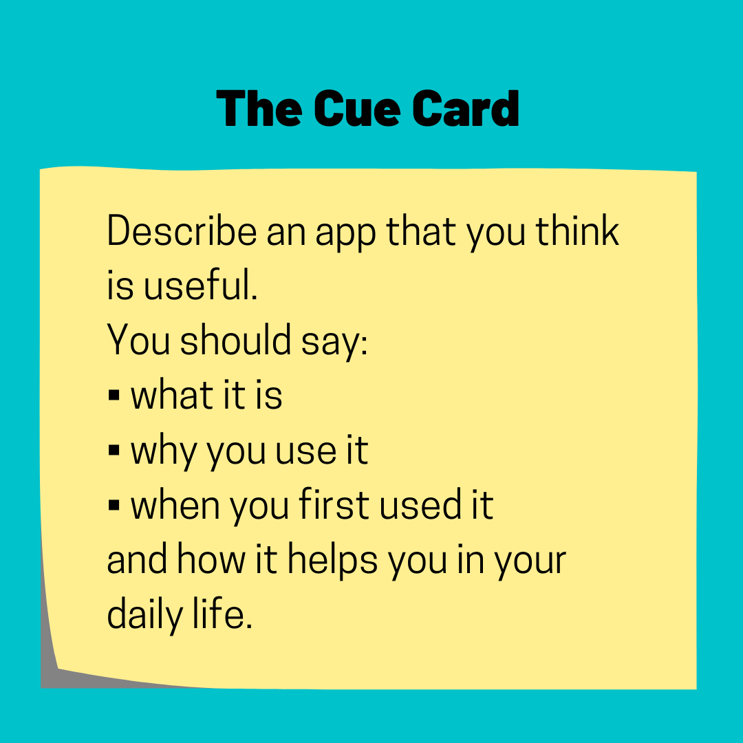describe an app that you think is useful