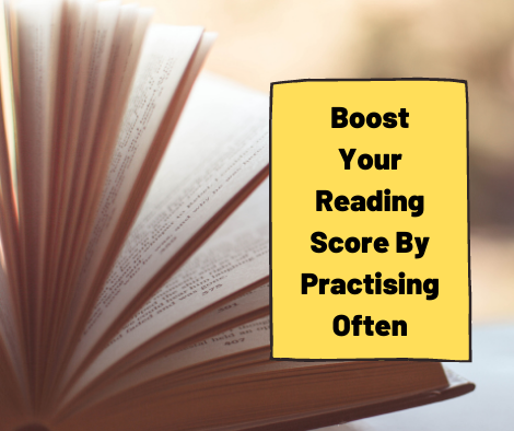 practice ielts reading