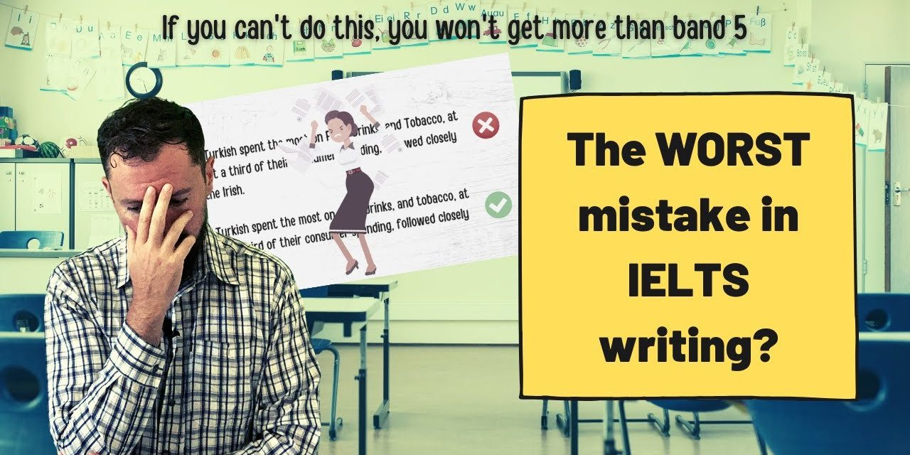 Is Capitalisation Important in IELTS?