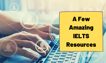 Other Useful IELTS Resources